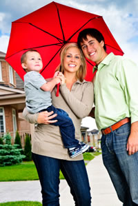 Clayton Umbrella insurance